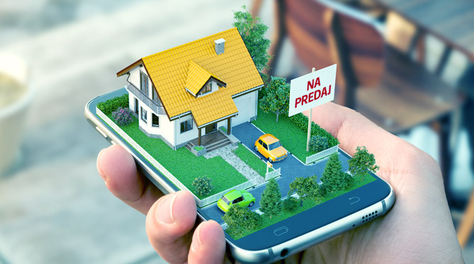 3 dôvody, prečo sa oplatí digitálna hypotéka